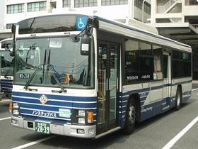 名古屋市交通局/名古屋市営バスの【運転士】(大型第二種免許未取得者)