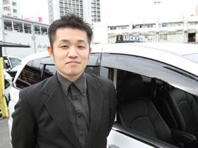ラッキー自動車株式会社/未経験スタート大歓迎【タクシー乗務員】■高収入も目指せます!