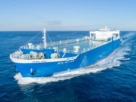 株式会社東洋海運シップマネジメント/【内航船員】RORO船から499GTまで、様々な鋼材貨物船!