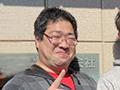 山田のプロフィールフォト