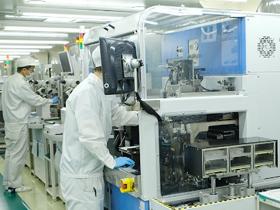 セミコンダクター 京都 京都セミコンダクター、高さがわずか1.1mmで波長範囲の広い赤外線フォトダイオードを製品化:福田昭のデバイス通信(247)(1/2 ページ)