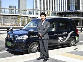 ライオン交通株式会社/多彩なキャリアが広がる【ドライバー】/初年度平均年収504万円