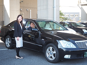 京成タクシー千葉株式会社/安心の京成グループ!未経験大歓迎!【タクシードライバー】