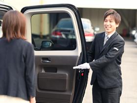 さくらタクシー株式会社/大阪で育った会社で、じっくりゆっくり働ける【タクシー乗務員】