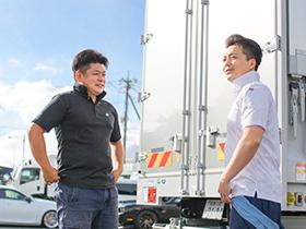 株式会社A-TRUCK/レンタルトラックの【回送ドライバー】残業月約10hなど勤務安定