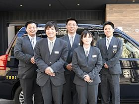 セントラル交通株式会社/社員寮完備/初年度平均年収504万円【ドライバー】