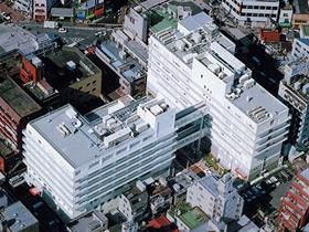 医療法人社団松和会/「池上総合病院」の【薬剤師】※資格を活かせます
