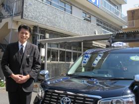 富士交通株式会社/【タクシードライバー】未経験者3ヶ月月給35万保証/月収60万可能