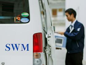 南西医療器株式会社/需要が高まる医療業界で新しい一歩を—。【 ルート配送 】